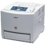 Panasonic KX-CL400 Color Desktop Laser Printer (18ppm/18ppm)