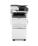 Okidata ES8473c Color MFP (35ppm/35ppm)