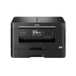 Brother MFC-J5920DW Business Smartª Plus Inkjet All-in-One High Volume Printer (35ppm/27ppm)