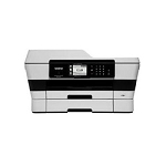 Brother MFC-J6925DW Business Smartª Pro Inkjet All-in-One with INKvestment Cartridge System (27ppm/35ppm)