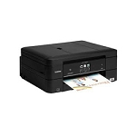 Brother MFC-J880DWCompact & Easy to Connect Inkjet All-in-One (10ppm/12ppm)