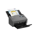 Brother PDS-6000 Color Desktop Scanner with Duplex for Higher Scan Volumes (80ppm/160ipm)