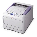 Okidata C831dn Small Workgroup Color Printer (35ppm/35ppm)