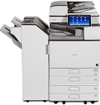 Ricoh MP 3055ASP Black and White Laser Multifunction Printer (SPDF VERSION) (35ppm)