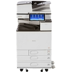 Ricoh MP C4504EX Color Laser Multifunction Printer (60ppm)