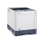Kyocera Ecosys P6130cdn Color Printer (32ppm/32ppm)