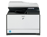 Sharp MX-C300W Color Desktop Laser Multifunction Copier (30ppm/30ppm)