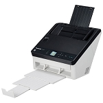 Panasonic KV-S1015C3N Color Sheetfed Scanner Bundle (20 ppm)