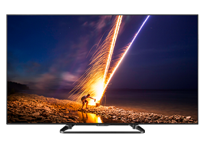 Sharp LC-70LE661U 70-Inch Class (69.5-Inch Diagonal) Commercial LED Smart TV