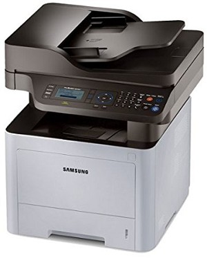 Samsung ProXpress C4012FX Color Laser MFP (42ppm/42ppm)