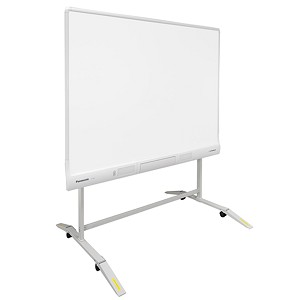 Panasonic UB-T880W 1 Panel Interactive Elite Electronic Panaboard
