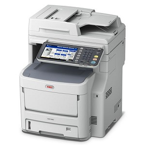 Okidata MC780+ Workgroup Color MFP (42ppm/42ppm)